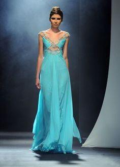 Michael Cinco Haute Couture