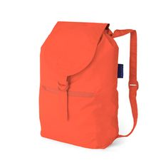 BAGGU - Daypack Electric Poppy, $21, now featured on Fab.