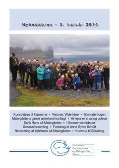 #ClippedOnIssuu from Nyhedsbrev 2. halvår 2014 - Venneforeningen