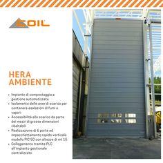 porta impacchettamento BIG _coil