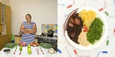Brazil: Fejoada (pork and bean stew), light version | 34 Grandmothers Around The World And What They Cook