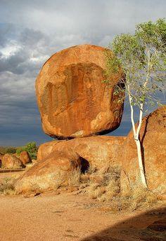Devil's Marbles, Australia