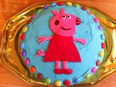 Peppa Pig Birthday.