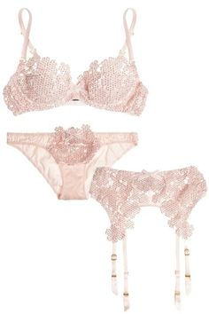 82e278b30 Pastel hues were one of the most prevalent trends on the Spring 2014  runways and lingerie brands have taken note. We selected the prettiest  pastel lingerie ...
