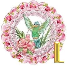 OISEAU-FLO-L_10.gif I Just Love You, You And I, Seals And Crofts, Cute Alphabet, Alphabet Letters, Calligraphy Art, Creations, Photos, Lettering