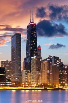 The Windy City, Chicago. See more images of Chicago in the online gallery. Chicago Usa, Chicago Photos, Chicago Travel, Chicago City, Chicago Illinois, Milwaukee City, Chicago Night, Chicago University, Visit Chicago