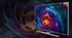 Samsung dominates global TV market for 10th straight year