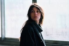 Charlotte Gainsbourg: Muses, Icons | The Red List