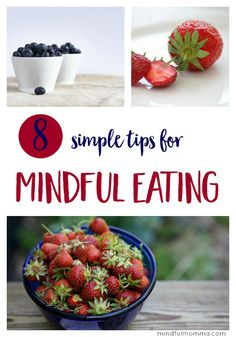 Mindful eating tips to help you pay attention and appreciate the food you eat - both as an everyday practice and to help reset after holiday indulgences.   healthy natural lifestyle   #mindfulness #health   via @mindfulmomma Healthy Eating Habits, Healthy Lifestyle Tips, Healthy Living Tips, Natural Lifestyle, French Lifestyle, Eat Healthy, Healthy Skin, Clean Recipes, Real Food Recipes