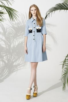Get ready for Spring and Summer - Orla Kiely Spring Summer 2014 available in stores now!