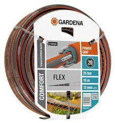 Gardena Comfort Flex Hose 13 mm (1/2') (18031)