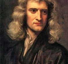 Isaac Newton Facts For Kids - Isaac Newton Biography For Kids Natural Philosophy, Philosophy Of Science, Ma Degree, Life Timeline, Famous Legends, Fun Facts For Kids, Philosophers Stone, Royal Society, Isaac Newton