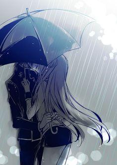 Asuna × Kirito = <3
