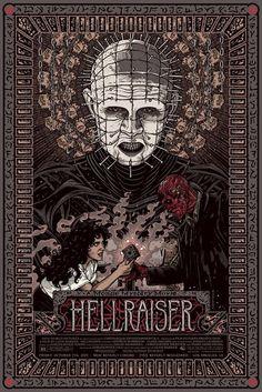 Pinhead ~ Hellraiser