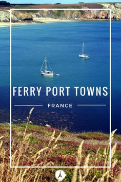 Ferry Port Towns in