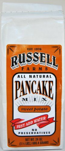 Sweet Potato Pancake Mix  24 oz 3 bags * Read more reviews of the product by visiting the link on the image.