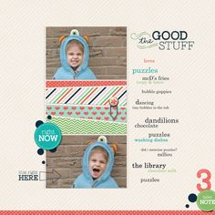 JOURNAL IT! CREATIVE IDEAS FOR YOUR LAYOUTS