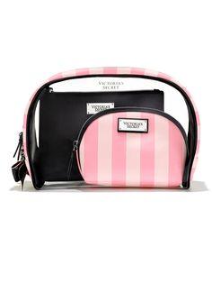 Beauty Bag Trio - Victoria's Secret - Victoria's Secret