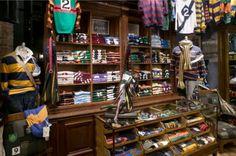 Ralph Lauren Rugby Store New York