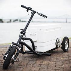 Kreweser Motorized Cooler -  . http://mtr.li/29lQ9z4 #musthave #musthaves #loveit