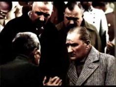 Mustafa Kemal Atatürk - Yıkın Diktiğiniz Heykellerimi