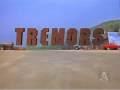 Tremors TV Series