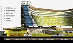 SPARK architects home farm singapore designboom