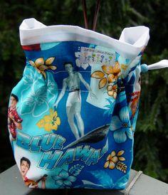 Elvis Project Bag