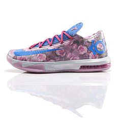 Kevin Durant collaboration with Nike to honor his late aunt.