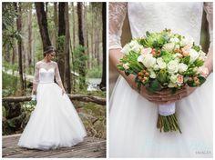 Dwellingup Wedding Photographer- Whitney and Nathan – Nanga Bush Camp
