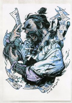 Junggi Kim, Character Art, Character Design, Artist Alley, Kim Jung, Science Fiction Art, Ink Illustrations, Comic Artist, Art Sketchbook