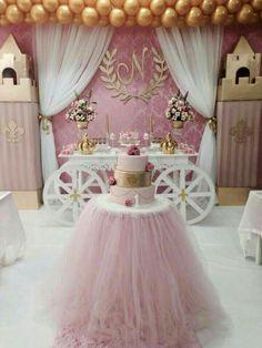 Princess Castle Decorations