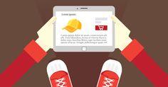 Jak psát popisy produktu, aby dokázaly z návštěvníka udělat zákazníka. Tipy jak psát popisy produktů pro webové stránky a e-shop.