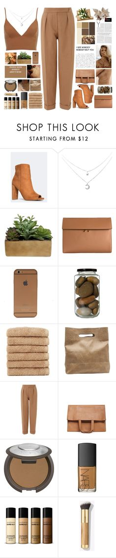 """""""ZOOSHOO"""" by katerinxx ❤ liked on Polyvore featuring Threshold, Marni, GET LOST, Linum Home Textiles, Marie Turnor, Cédric Charlier, Maison Margiela, Becca, NARS Cosmetics and Bare Escentuals"""