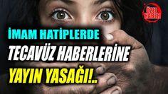 Çocuk istismarı ve tecavüz haberlerine yayın yasağı getirildi!
