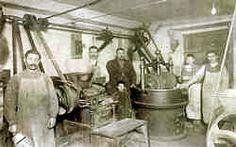 máquinas fabrica chocolate,Vazquez Pereiro