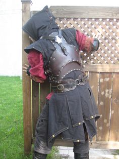 LARP Outfit-4 by Arronis on DeviantArt