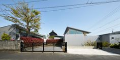 Gallery of House with Gardens and Roofs / ARII IRIE ARCHITECTS - 5
