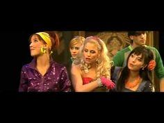 Het huis anubis musical - de graal van de eeuwige vriendschap - YouTube