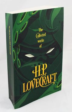 The Collected Works of H.P. Lovecraft