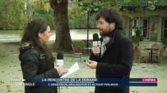 Les dimanches d'un bourgeois de Paris d'après Maupassant. L'interview d'Yvelines Première