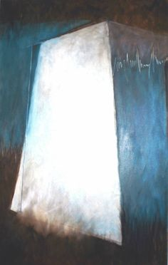 Ventana al alma azul vivi grotewold