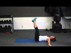 Lose Lower Belly Pouch, Pooch, & FAT | Lower Abs Workout | Abdominal Exercises Miss Alex HASfit