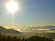 Aún seguimos con buen tiempo!! ¿qué tal una última escapadita para conocer #Asturias?