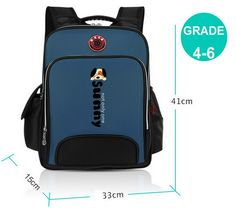 Top Brand Orthopedic Breathable Schoolbag Book School Bags Children Backpack For Boys Girls Kids Teenagers Mochila School Bag