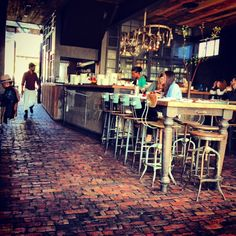 Gjelina in Venice Beach My Fav restaurant in LA