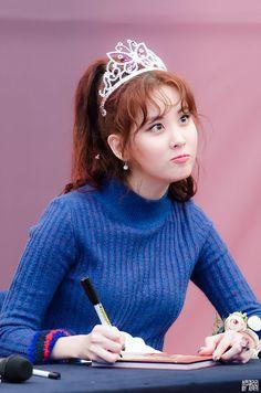Seohyun - Girls' Generation