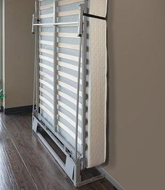Vertical Flex Bed - Free Standing Wall Beds