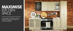 UCAN_ARTICLE_-03 Cupboards, Your Space, Kitchen Appliances, Diy, Home, Armoires, Diy Kitchen Appliances, Closets, Home Appliances