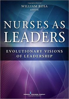 The book examines the professional and scholarly accomplishments of these nurse leaderswithin an historical context, and facilitates succession planning for the next generation through of combination of outcomes-based writing, storytellingand personal reflection.   Dozens of expert contributors from practice and theory arenas describe how to develop leadership skills and tactics through the implementation of local,national, and international initiatives.